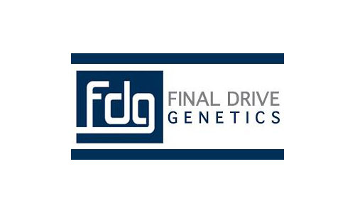 Logo image for Final Drive Genetics