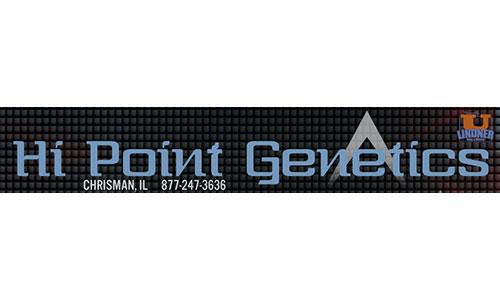 Logo image for Hi Point Genetics