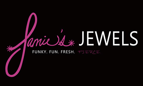 Logo image for Jamie's Jewels