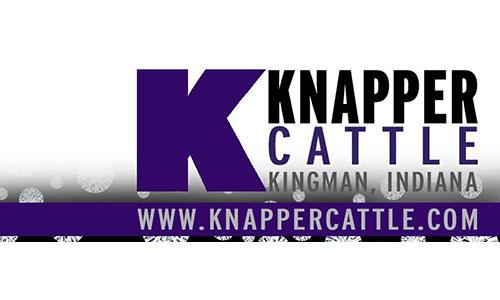 Logo image for Knapper Cattle