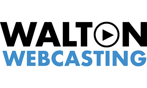 Services walton webcasting livestock like youve never seen before logo image for walton webcasting junglespirit Gallery