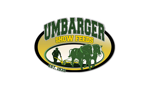 Logo image for Umbarger Show Feeds