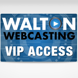 Store walton webcasting livestock like youve never seen before daily subscription junglespirit Gallery